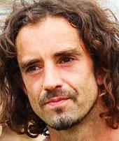 Damir Šeler, voditelj radionice