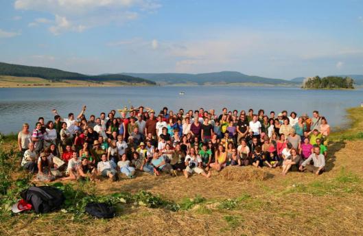 Na konvergenciji je sudjelovalo više od 250 permakulturista